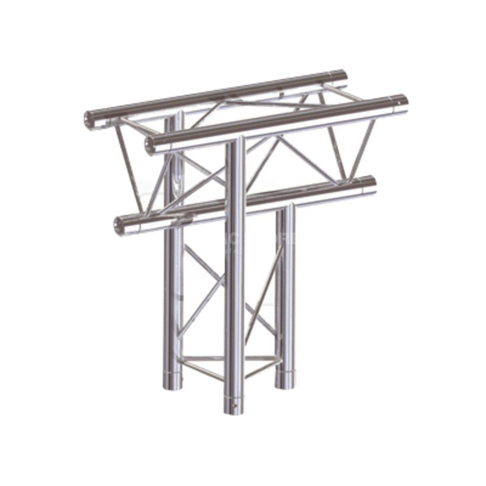 Global Truss F23 3- Way Corner T38  Produktbillede