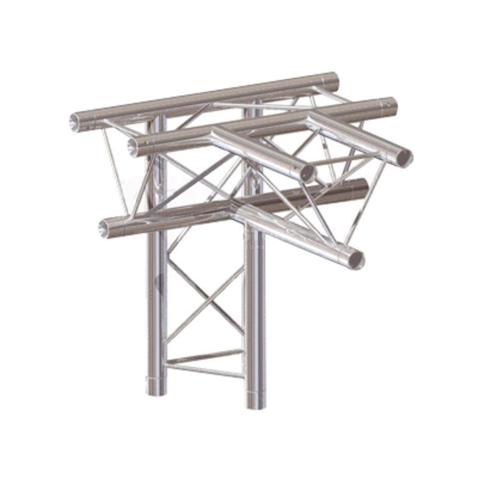 Global Truss F23 4- Way Corner T42  Produktbillede
