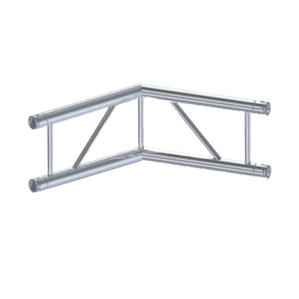 Global Truss F32, 120°, Corner, C22V vertical Produktbillede