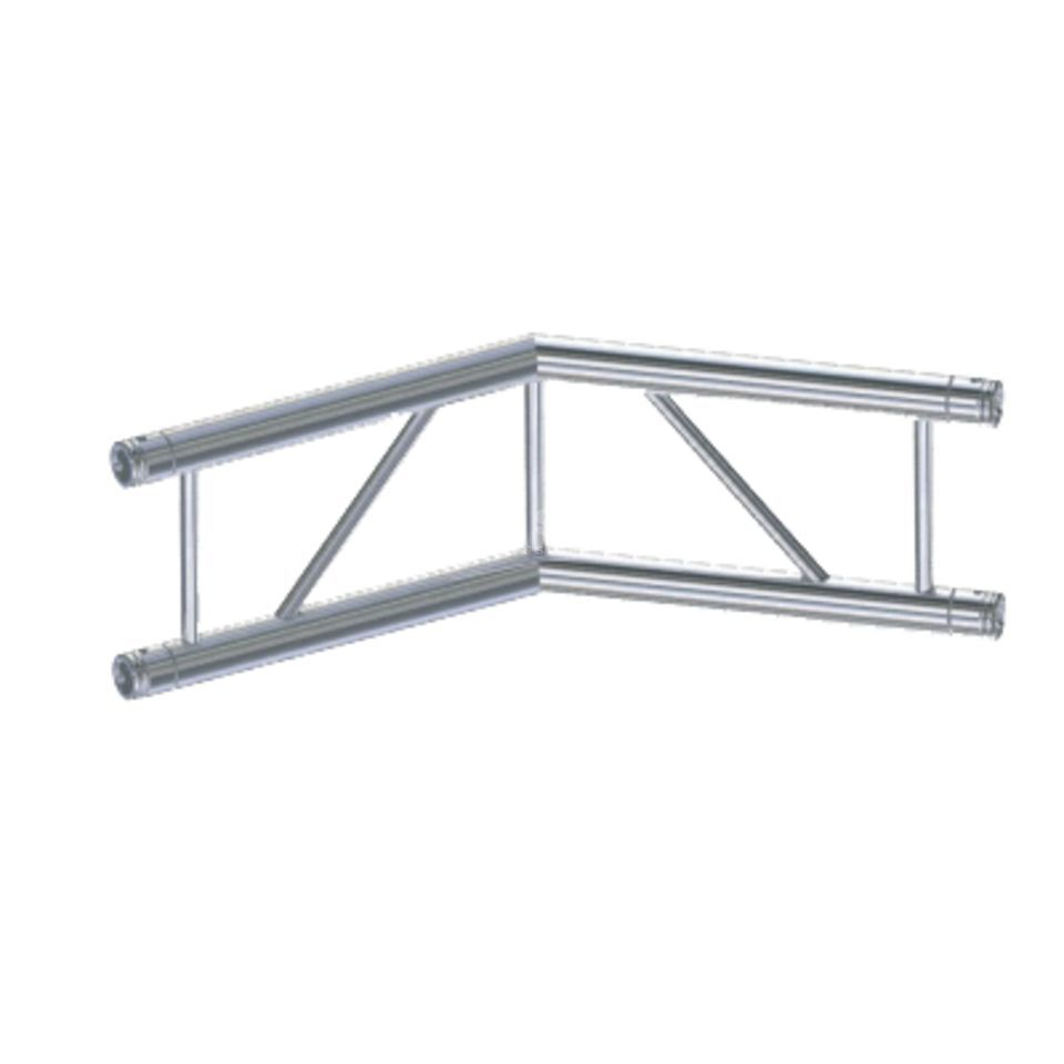 Global Truss F32, 135°, Corner, C23V vertical Product Image