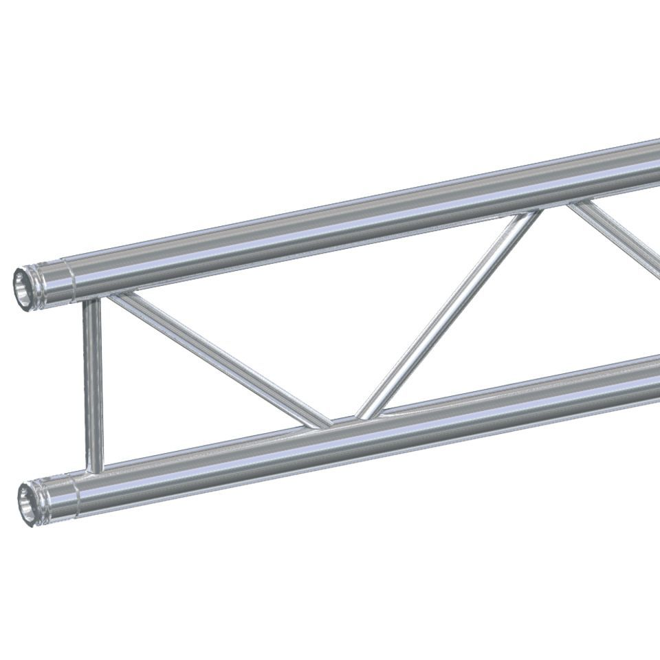 Global Truss F32 350cm Truss 2-Point, TÜV-Certified Produktbillede