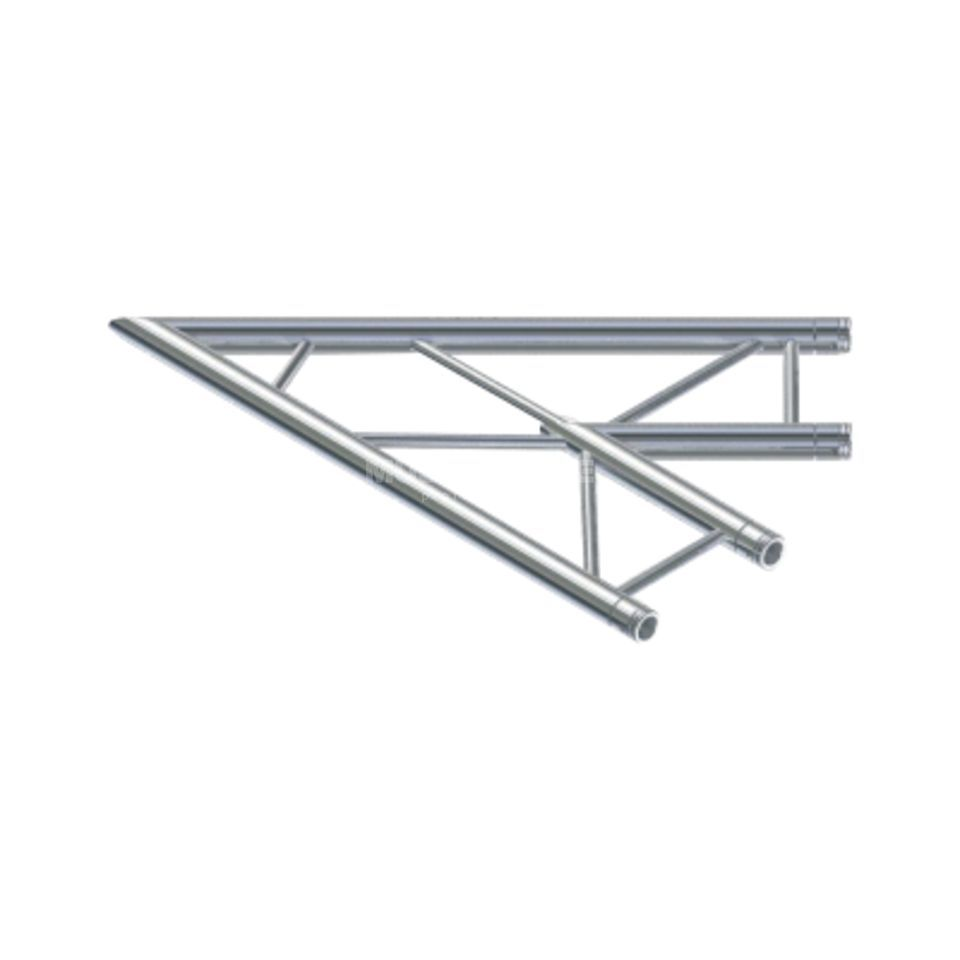 Global Truss F32, 45°, Corner, C19H horizontal Produktbillede