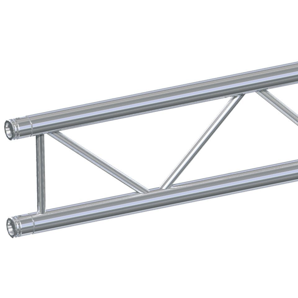 Global Truss F32 50cm Truss 2-Point, TÜV-Certified Produktbillede