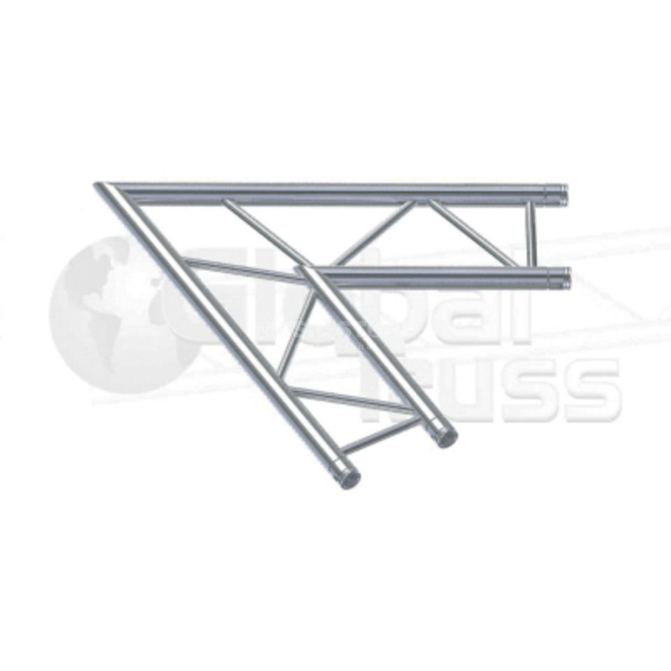 Global Truss F32, 60°, Corner, C20H horizontal Product Image