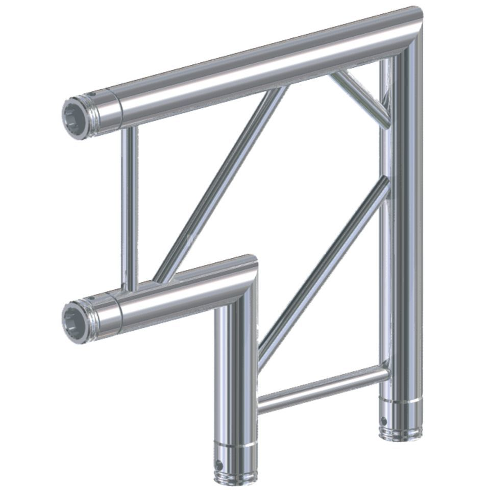Global Truss F32, 90°, Corner, C21H horizontal Product Image