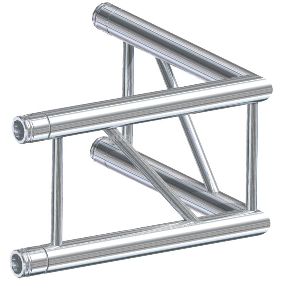 Global Truss F32, 90°, Corner, C21V vertical Product Image