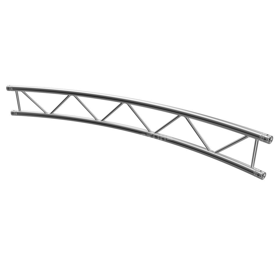 Global Truss F32 Circular  Ø 6m 2-Point, 45°, vertical Produktbillede