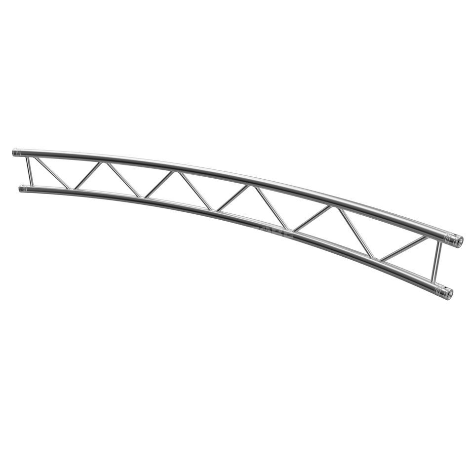 Global Truss F32 Circular  Ø 7m 2-Point, 45°, vertical Produktbillede