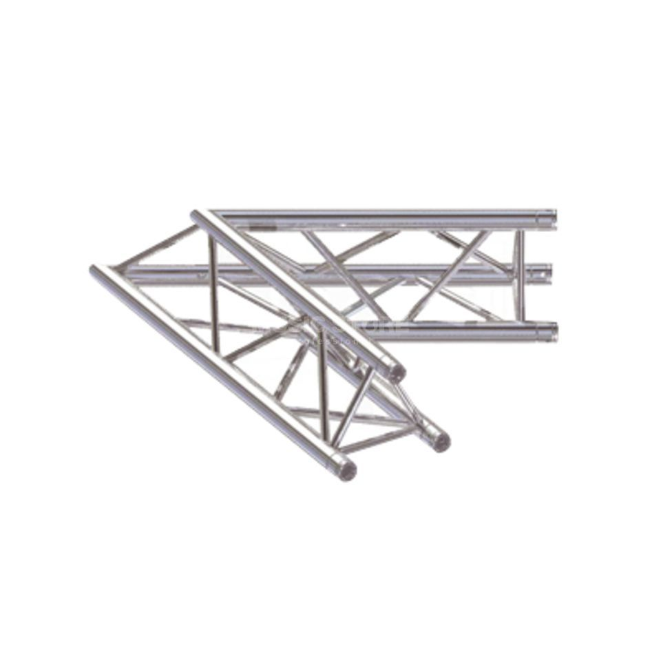 Global Truss F33, 60° Corner, C20 3-Point Produktbillede