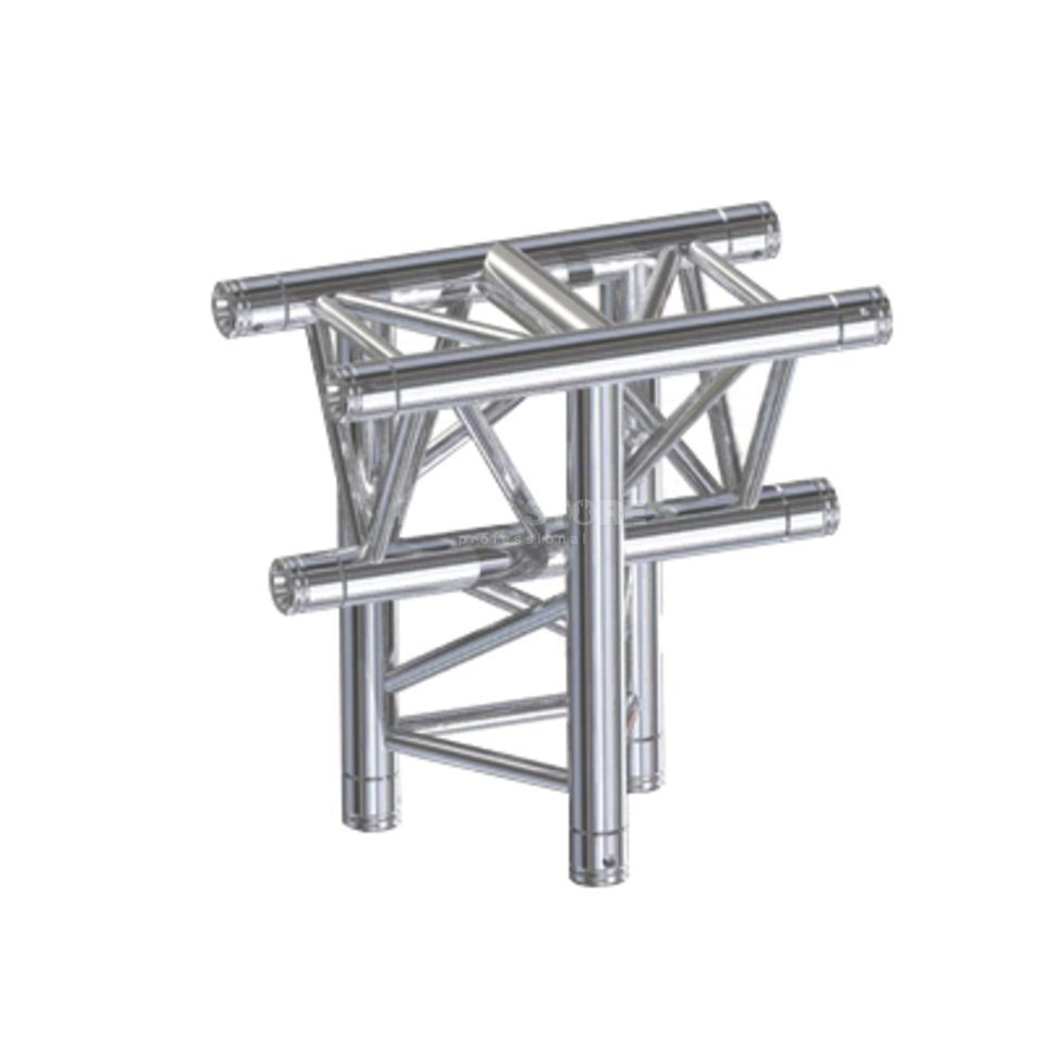 Global Truss F33 T-Piece T35 3-Point 3-Way  Produktbillede