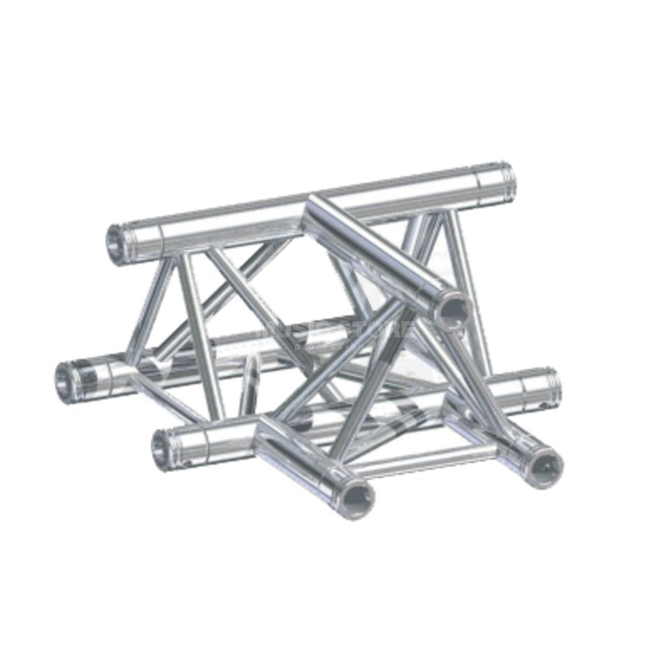 Global Truss F33 T-Piece T36 3-Point 3-Way  Produktbillede
