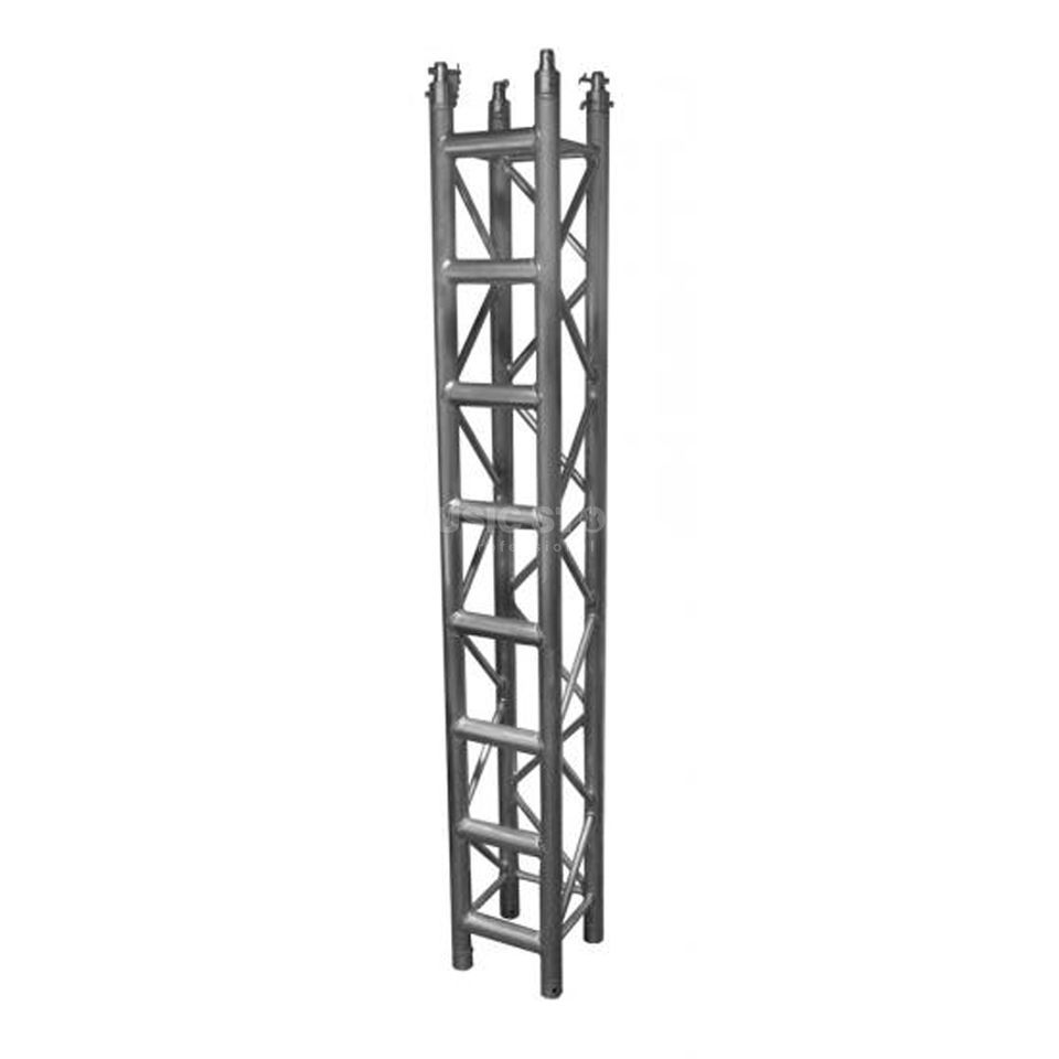 Global Truss F34 100cm Ladder incl.  Conical Coupler Produktbillede
