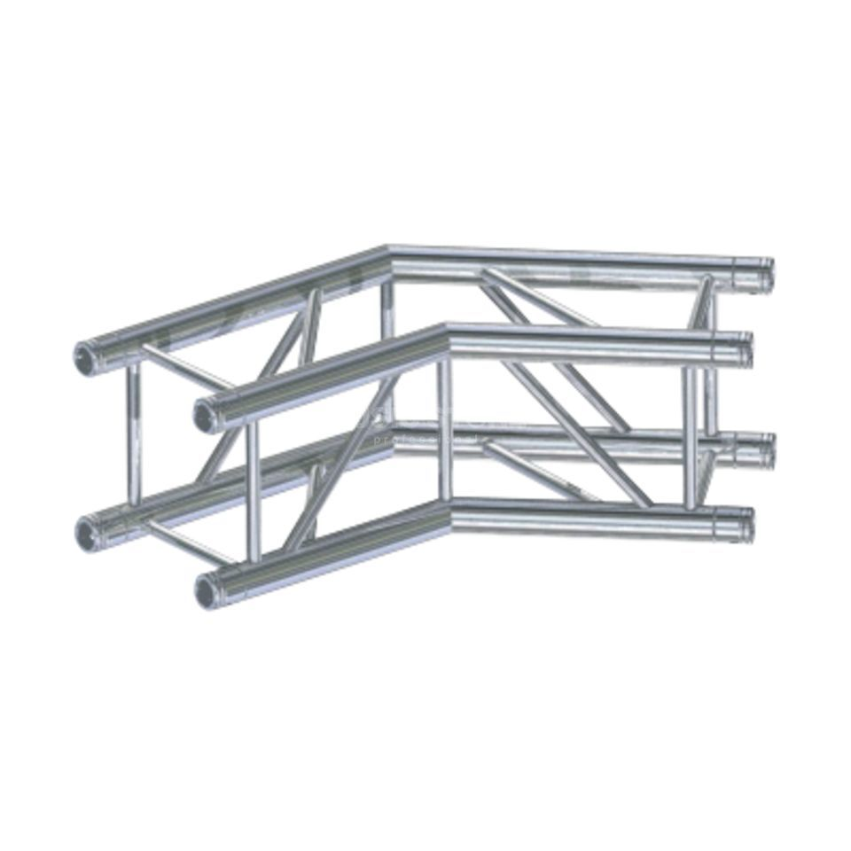 Global Truss F34, 135° Corner, C23 4-Point Produktbillede