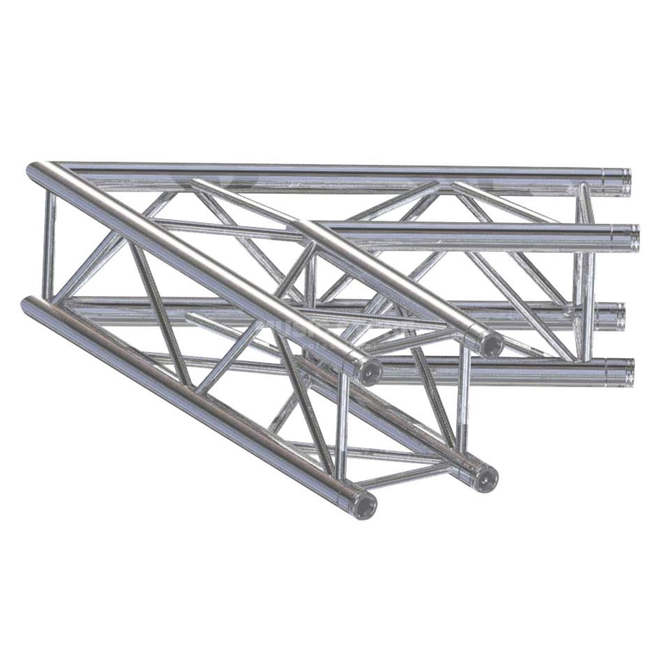 Global Truss F34 60° Corner, C20 4-Point Produktbillede