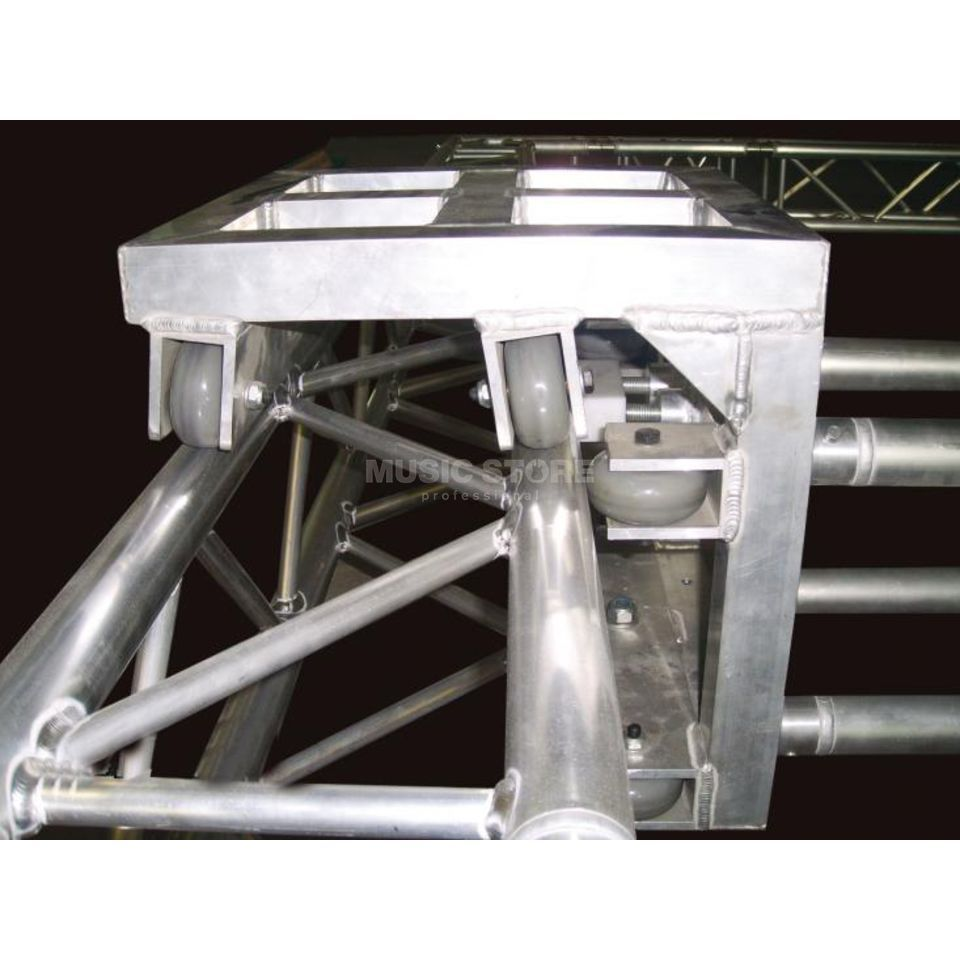 Global Truss F34 Side Sleeve für horrizontale Anwendung Produktbild