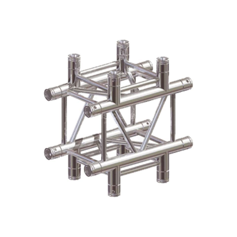Global Truss F34, X-Piece, C41 X 4-Point Produktbillede