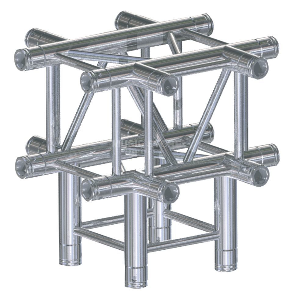 Global Truss F34, X-Piece, C55 XD 4-Point Produktbillede