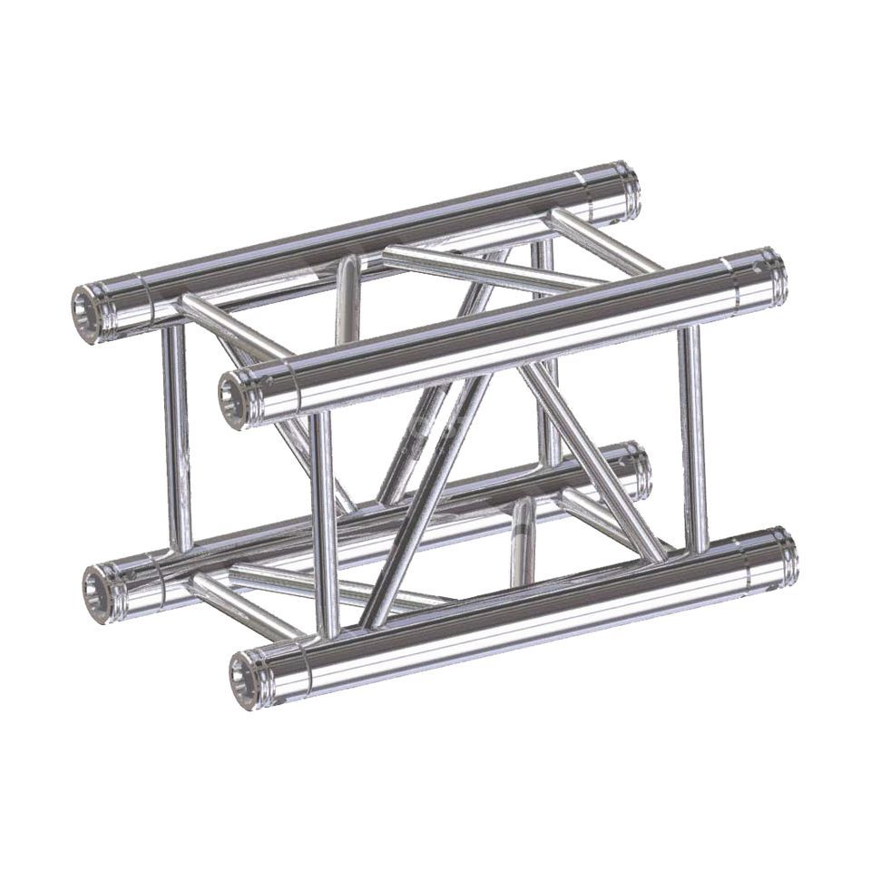Global Truss F34P, 300cm, 4-Punkt Truss 3mm Produktbild