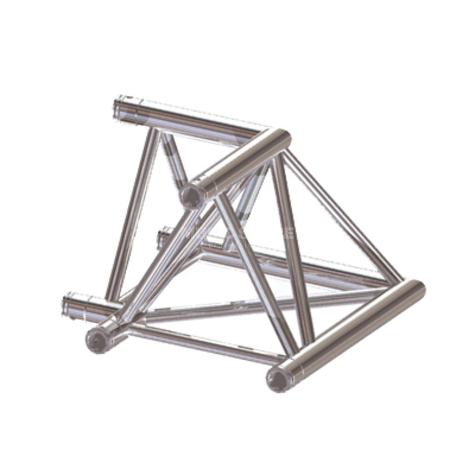 Global Truss F43 2-Way Corner C21 90°  Produktbillede