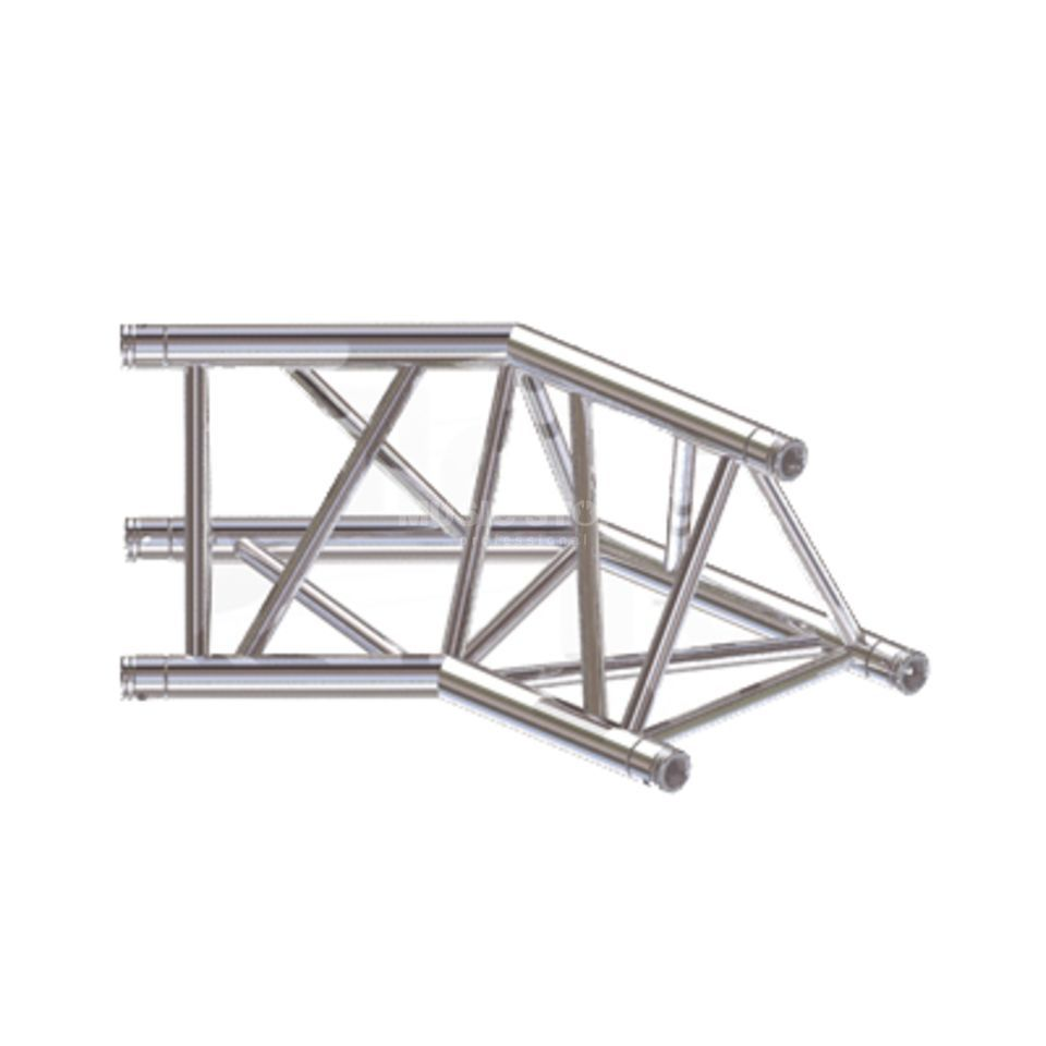 Global Truss F43 2-Way Corner C23 135°  Produktbillede