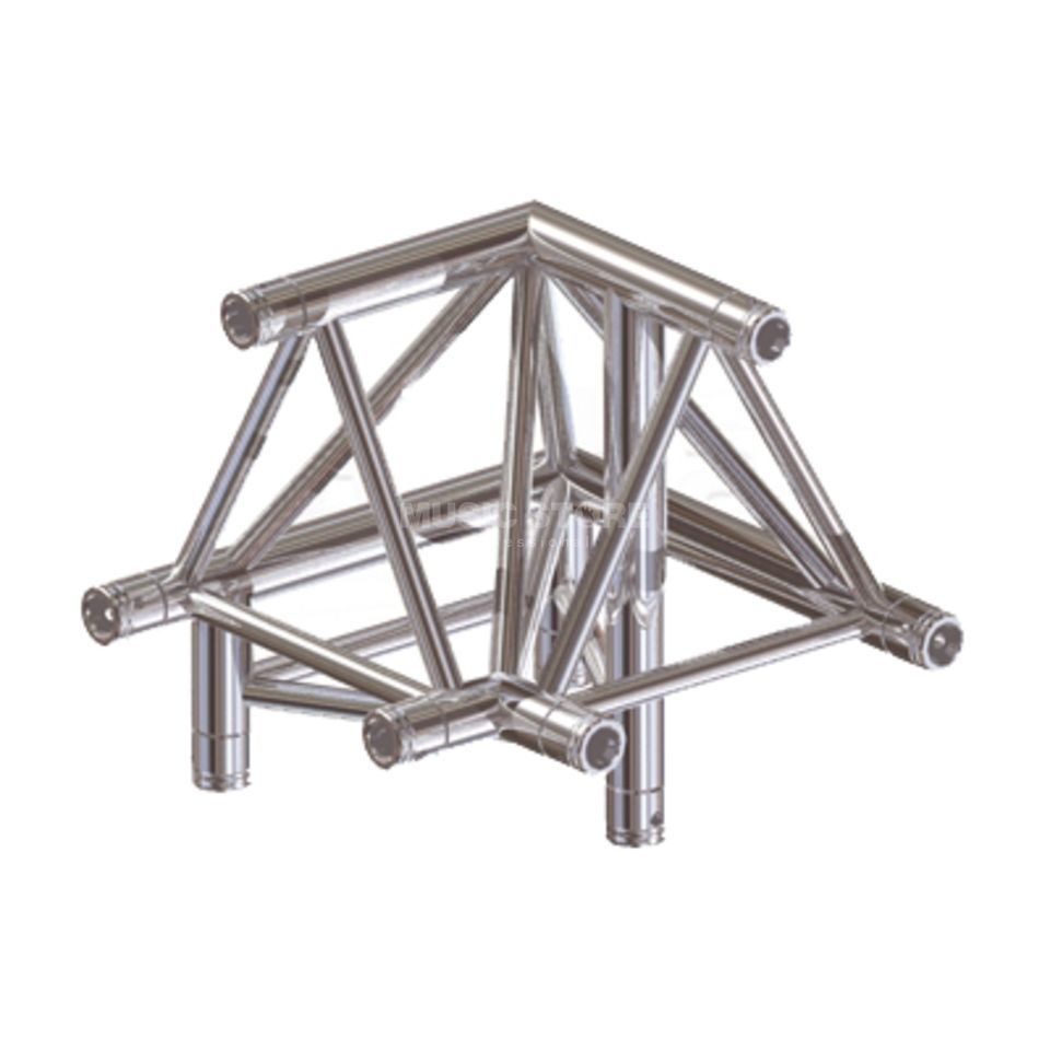 Global Truss F43 3-Way Corner C32  Produktbillede