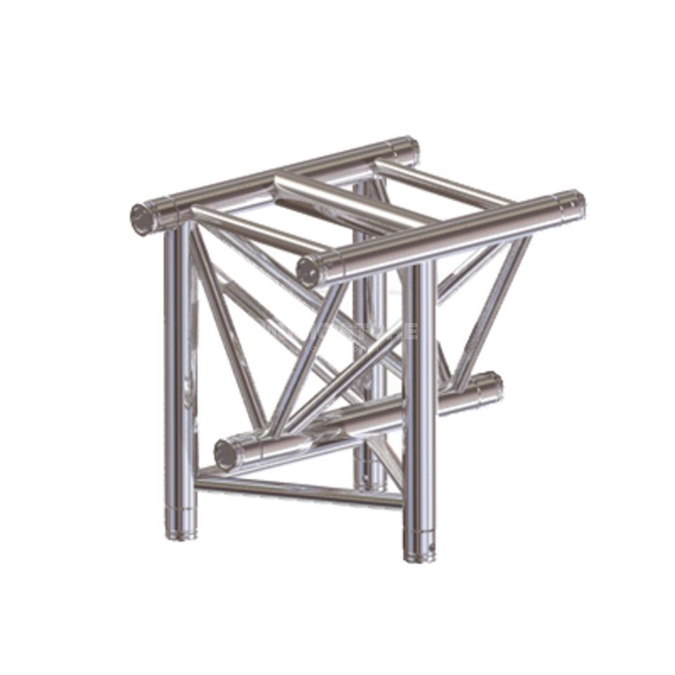 Global Truss F43 3-Way Corner T35  Product Image