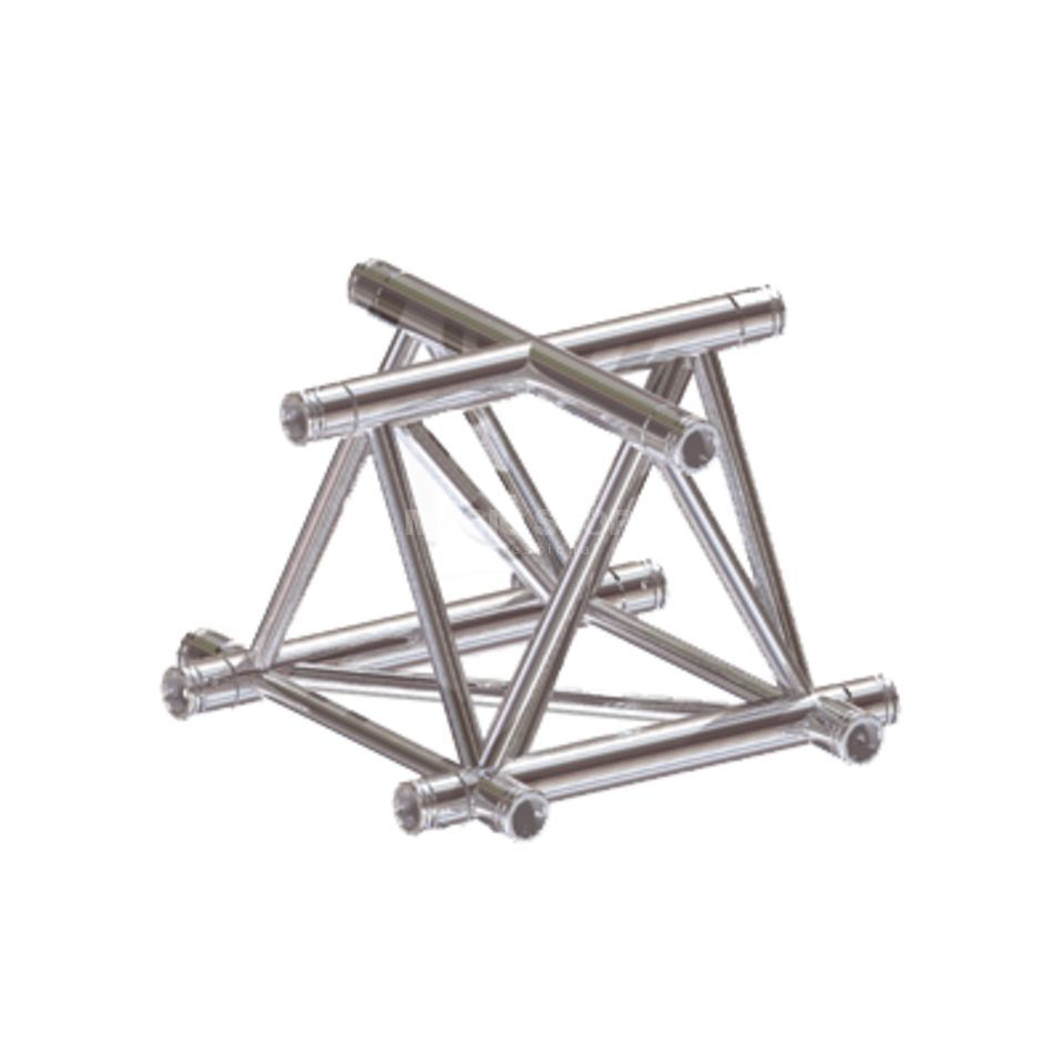 Global Truss F43 4-Way Corner C41  Produktbillede