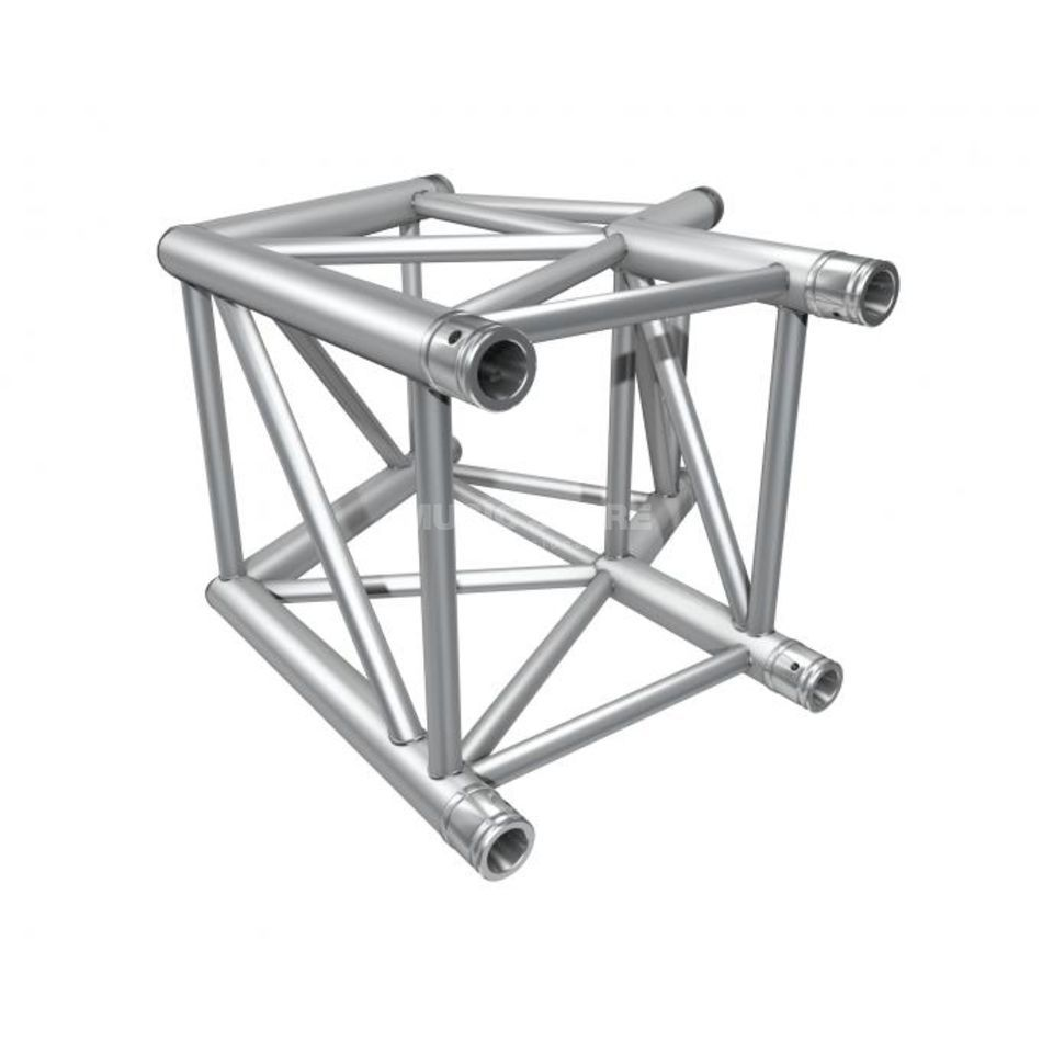 Global Truss F44 2-Way Corner C22 120°  Produktbillede