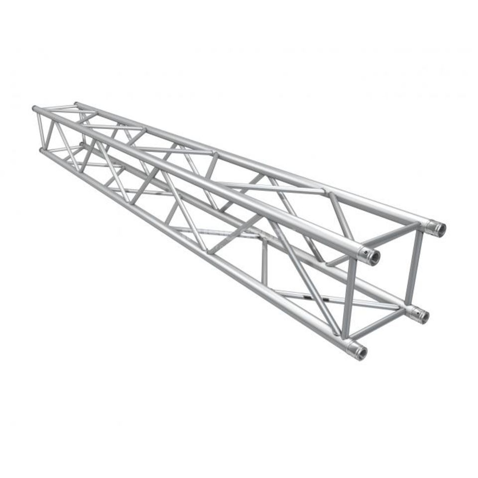 Global Truss F44 350cm incl.  Conical Coupler Produktbillede