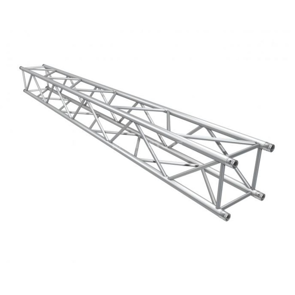 Global Truss F44 400cm incl.  Conical Coupler Produktbillede