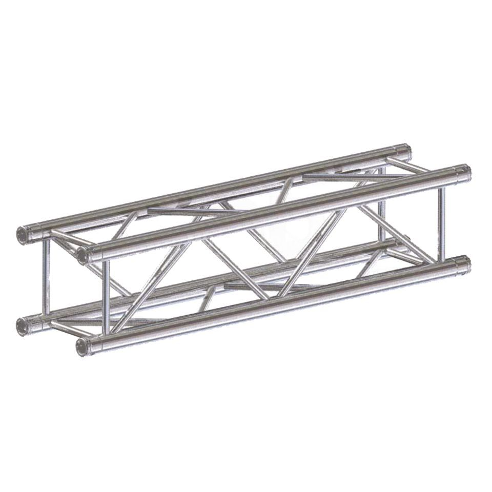 Global Truss F44 50cm 4-Point Truss incl. Connector Set Produktbillede