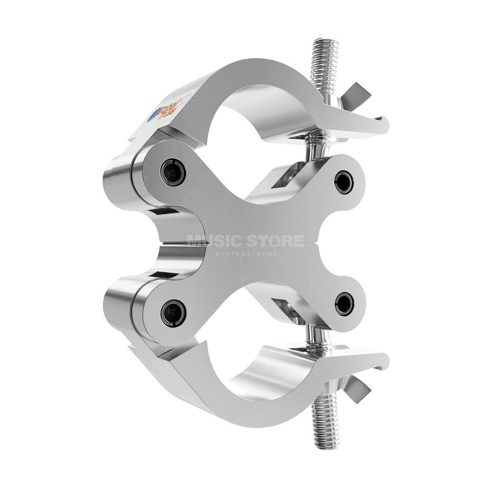 Global Truss Swivel Coupler, 500 kg - TÜV Certified Product Image