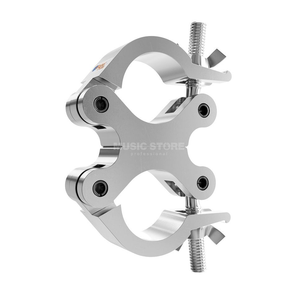 Global Truss Swivel Coupler Slim 48-51/ 30/ 250kg Produktbillede