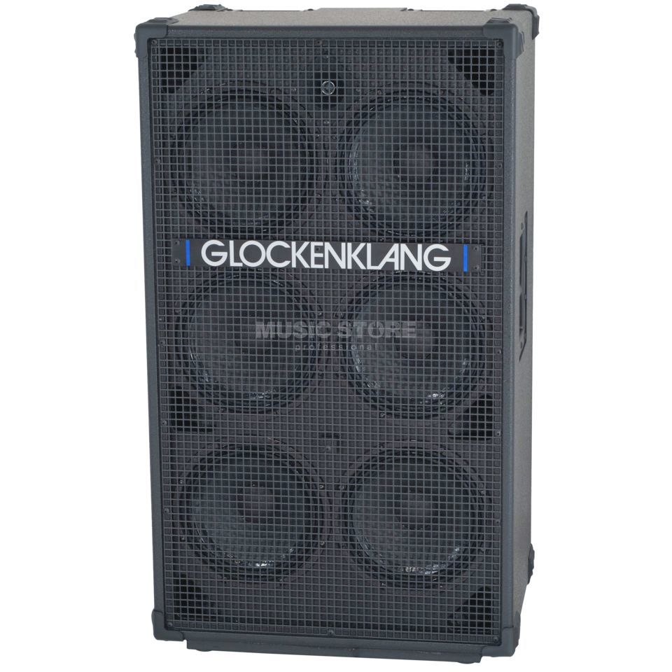 Glockenklang 6-Box Cabinet NEO 2,7 Ohm 1200W Product Image