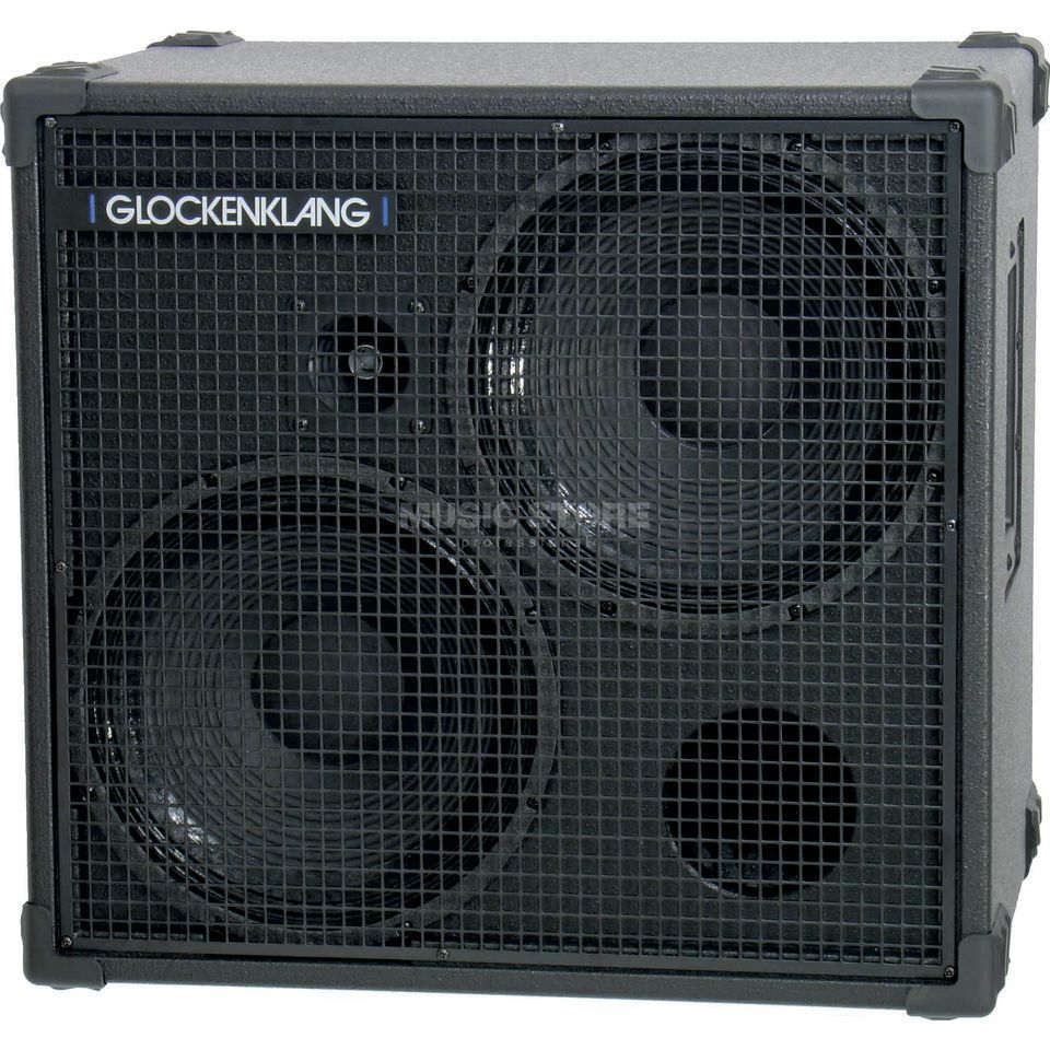 Glockenklang Double Cabinet 8 Ohm  Productafbeelding