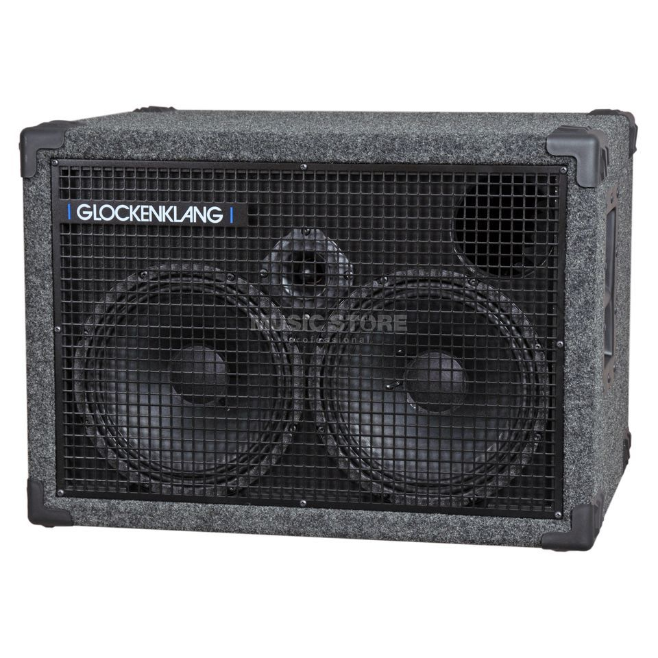 Glockenklang Duo Light Cabinet 16 Ohm Produktbild