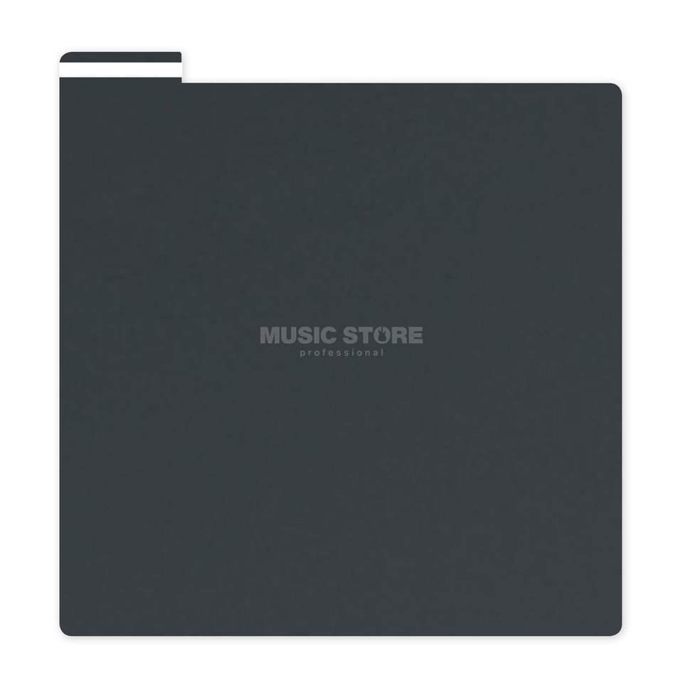 Glorious Vinyl Divider black  Product Image