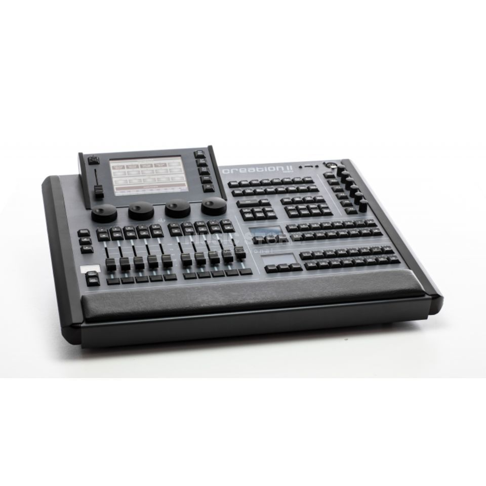 GLP German Light Products Creation II 1024 DMX Controller Produktbild
