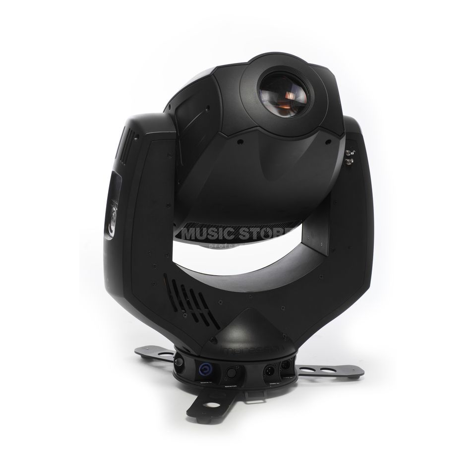 GLP German Light Products Impression SPOT One 400W LED Moving Head Produktbild