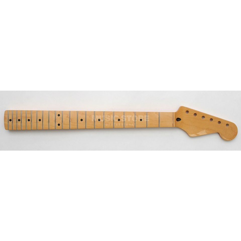 "Göldo Hals Strat Morn 21 Maple 12"" lacquered Product Image"