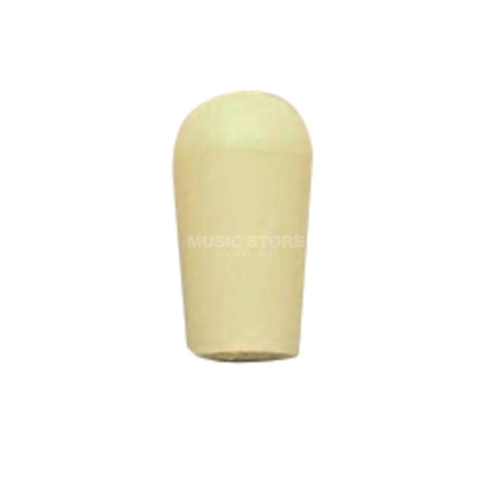 "Göldo Knob for Toggle Switch ""Korea"", cream Produktbillede"
