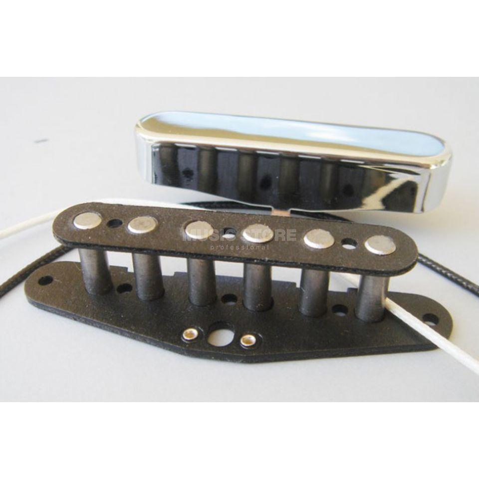 Göldo Pickup kit T-Style Hals komplett, ohne draht