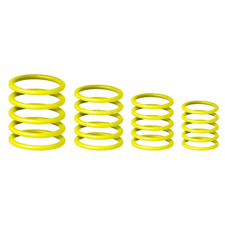 Gravity RP 5555 YEL 1 Gravity Ring Pack, Sunshine Yellow Produktbild
