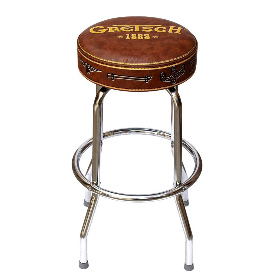 gretsch bar hocker 30 1883 gretsch. Black Bedroom Furniture Sets. Home Design Ideas