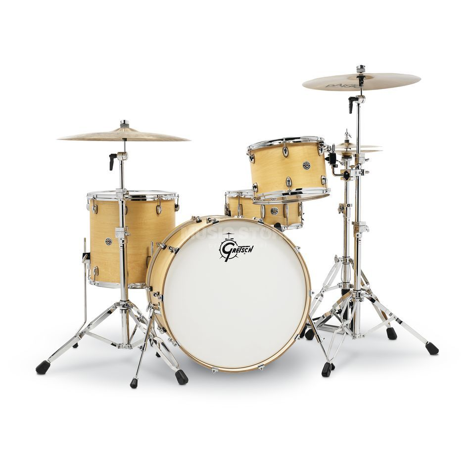 Gretsch Catalina Club CT1-R444 Satin Natural Produktbild