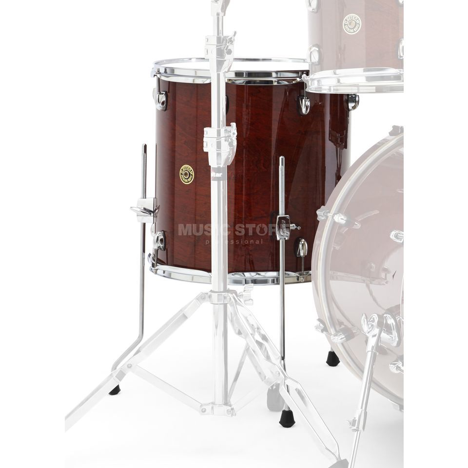 "Gretsch Catalina Maple FloorTom 14""x14"", Walnut Glaze #WG Produktbild"