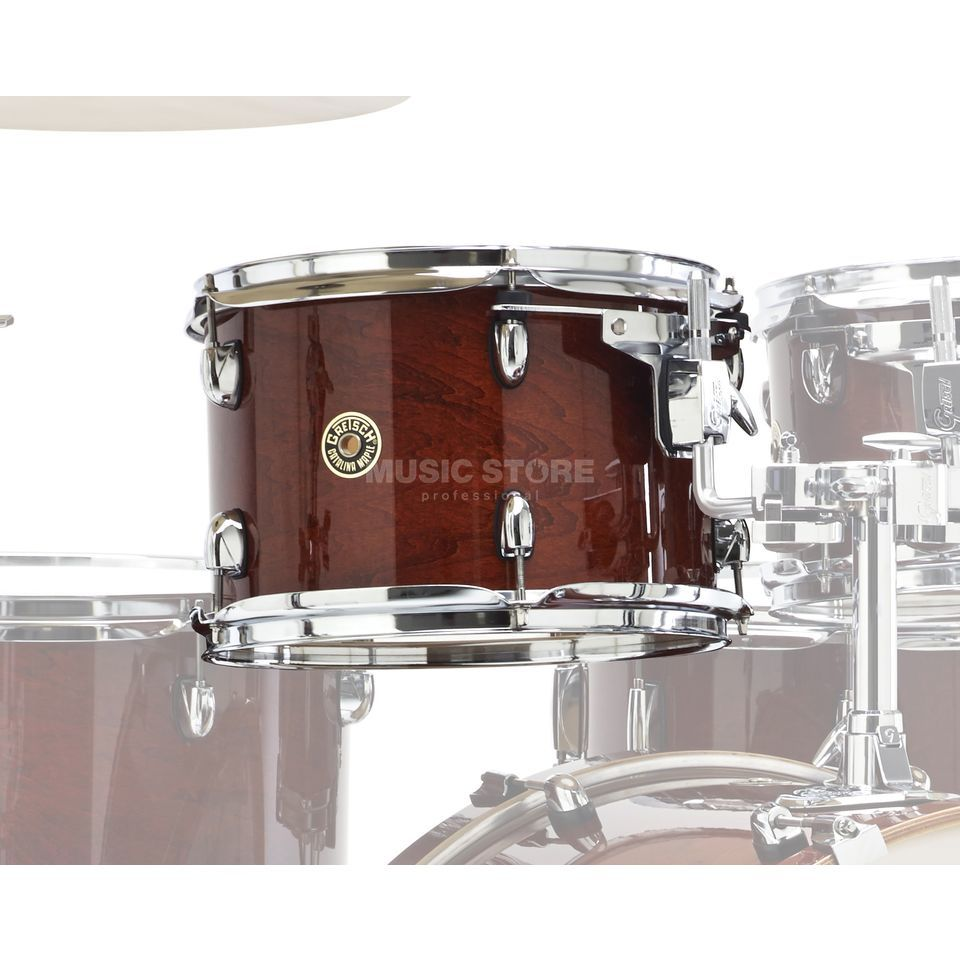 "Gretsch Catalina Maple Tom 8""x7"", Walnut Glaze #WG Produktbild"