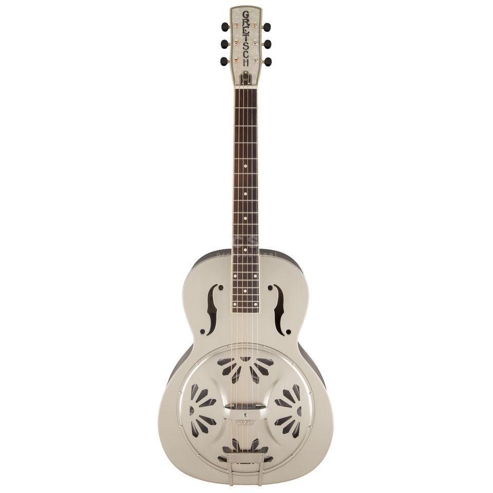 Gretsch G9221 Bobtail Steel Round-Neck Product Image