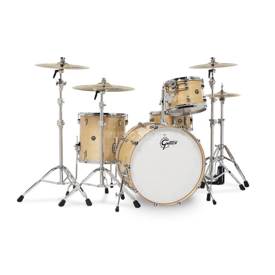 Gretsch Renown Maple 2016 RN2-R643, Gloss Natural Product Image