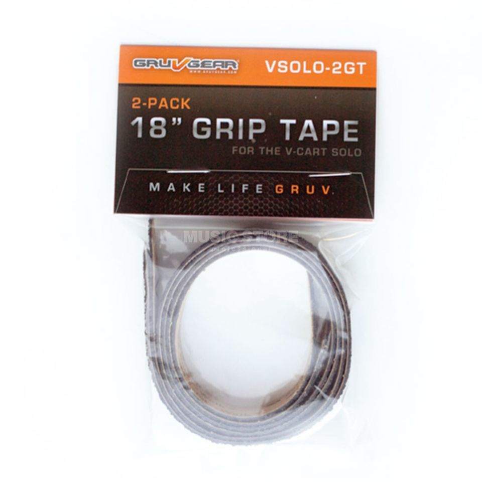 Gruv Gear Anti-Rutsch Tape 2er Pack Produktbild